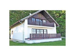 2 Zimmer Unterkunft in Zabovresky