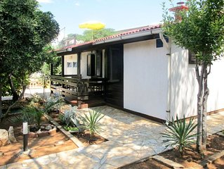 Vacation home Haus Tin  in Vir - Insel Vir, Dalmatia - 5 persons, 2 bedrooms