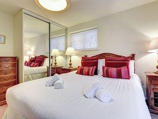 Ferienwohnung Gullsway Upper in Dartmouth - 4 Personen, 2 Schlafzimmer