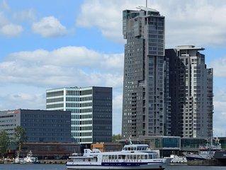 Gdynia Sea Towers, Meeraussicht, nähe zu alles, Strand, Luxus