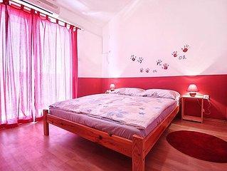Ferienwohnung Anto in Medulin - 4 Personen, 1 Schlafzimmer
