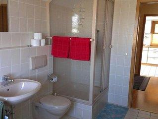 Appartement | großzügig ausgestattetes Appartement mit Wäscheservice