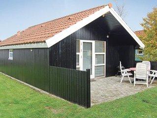 2 Zimmer Unterkunft in Hovborg