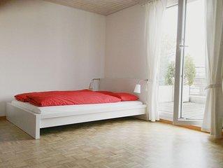 LU Central IV - HITrental Apartment