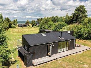 3 Zimmer Unterkunft in Kalundborg