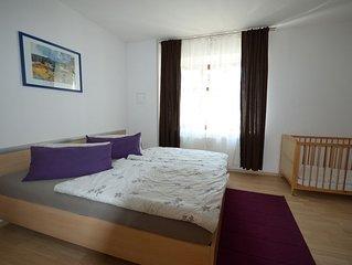 Ferienwohnung Doberschau - ideal für Familien, Paare und Dienstreisende