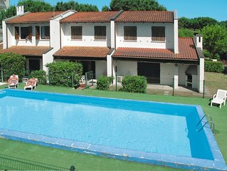 Ferienwohnung Villaggio Mariella (LNA415) in Lido delle Nazioni - 5 Personen, 2