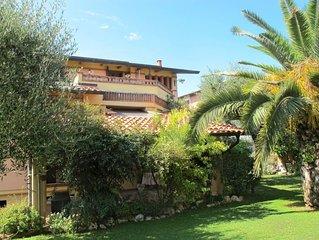 Ferienwohnung Casa Clelia (MAS320) in Marina di Massa - 3 Personen, 1 Schlafzimm