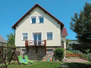 Ferienhaus Toth (BAC109) in Badacsonytomaj - 6 Personen, 2 Schlafzimmer