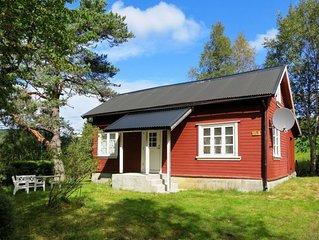 Ferienhaus Flatebygd (SOO355) in Evje - 6 Personen, 2 Schlafzimmer