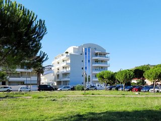 Ferienwohnung Residence Blue Bay Resort (RSO180) in Roseto degli Abruzzi - 4 Per