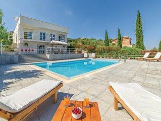 4 Zimmer Unterkunft in Aragona -AG-
