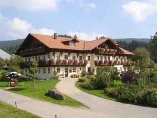 Gemütliches Feriendomizil (56qm) mit kostenfreiem WLAN und Balkon