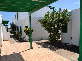 Apartment Hyde Park 32 - zentral und ruhig gelegen in Puerto del Carmen