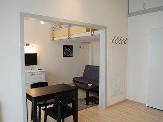 Ferienwohnung Apartment Milano