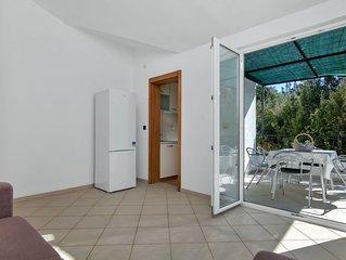 Ferienwohnung Rubin in Hvar/Pokrivenik - 6 Personen, 2 Schlafzimmer