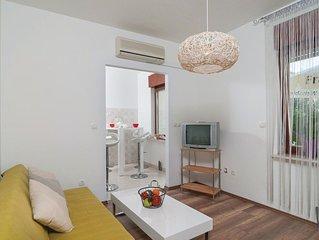 1 Zimmer Unterkunft in Split