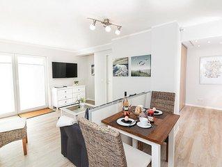 Ferienwohnung/App. für 2 Gäste mit 40m² in Grömitz (59237)