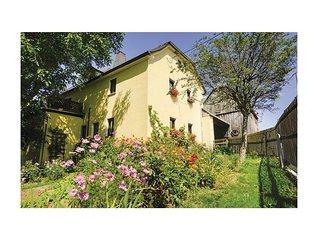 2 Zimmer Unterkunft in Weischlitz/Geilsdorf