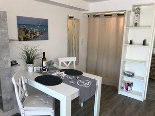 Ferienwohnung/App. für 3 Gäste mit 30m² in Grömitz (84033)