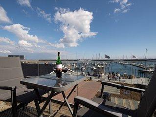 Ferienwohnung/App. für 4 Gäste mit 64m² in Heiligenhafen (20714)