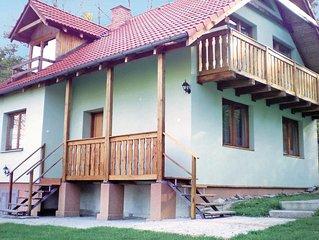 3 Zimmer Unterkunft in Prasice