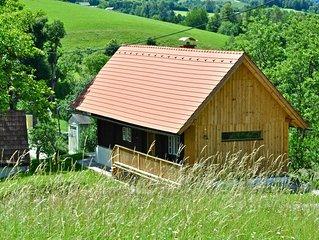 Schaffelkeuschen - wo Ihre Sehnsuchte ein Zuhause finden