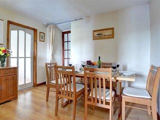 Ferienhaus The Stables in Llangollen - 6 Personen, 3 Schlafzimmer