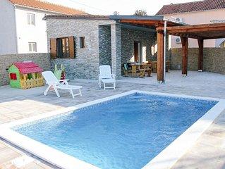 Ferienhaus Biograd na moru für 1 - 5 Personen mit 1 Schlafzimmer - Ferienhaus