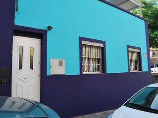 Ferienhaus La Laguna für 2 - 7 Personen mit 2 Schlafzimmern - Ferienhaus
