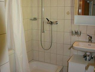 Ferienwohnung Typ A24 in Moleson-sur-Gruyeres - 6 Personen, 2 Schlafzimmer