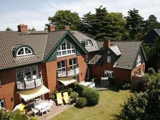 Ferienwohnung/App. für 5 Gäste mit 110m² in Wyk auf Föhr (51435)