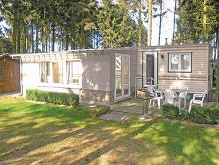 2 Zimmer Unterkunft in Wachtebeke