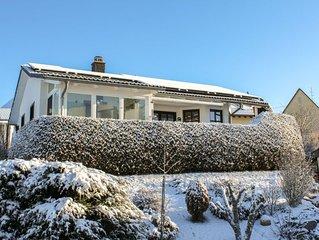 Ferienhaus Nest in Dittishausen - 4 Personen, 2 Schlafzimmer