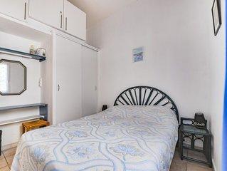 Ferienhaus Les Lavandines 1 in Cap d'Agde - 6 Personen, 2 Schlafzimmer