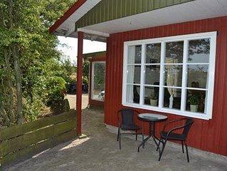 1 Zimmer Unterkunft in Skærb��k