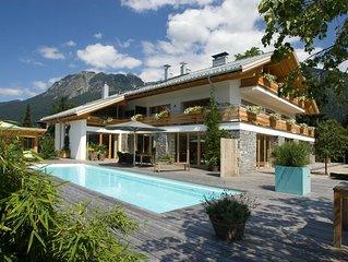 Unsere Wohnung - Ihr Ferienglück! Sommer Bergbahntickets inklusive