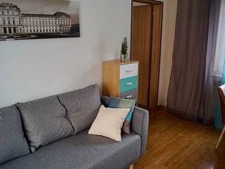 Apartment am Marktplatz-Festungsblick