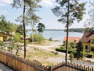 2 Zimmer Unterkunft in Figeholm