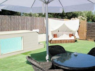 Sunny Paradise Beach House