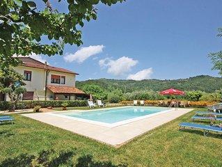 5 Zimmer Unterkunft in Sessa Cilento SA