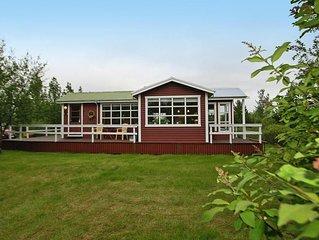 Ferienhaus, Selfoss