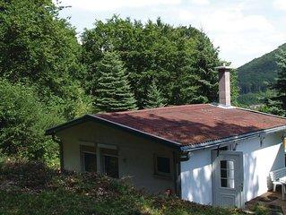 2 Zimmer Unterkunft in Hainrode-Hainlaite