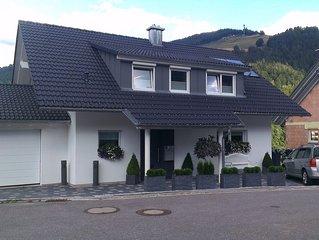 FeWo Barbara in Todtnau / Schwarzwald - ideal für 2 Personen