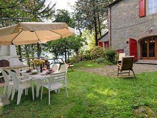 Ferienhaus Casale Elena in Pistoia - 6 Personen, 3 Schlafzimmer