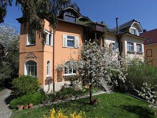 Traumferienwohnung Roos Konstanz am Bodensee