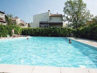 Ferienwohnung Lido di Spina für 2 - 3 Personen mit 1 Schlafzimmer - Ferienwohnun