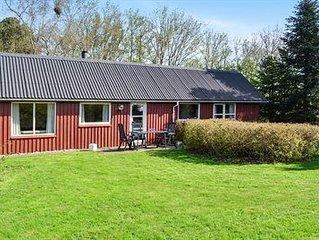 2 Zimmer Unterkunft in Bredebro