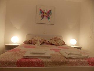 Appartement auf sonnen Süd Istrien