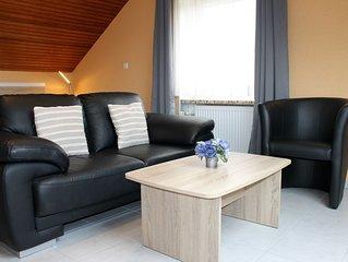 Ferienwohnung/App. für 5 Gäste mit 48m² in Grömitz (5836)